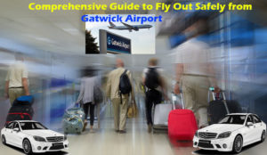 Tips for Safe Airport Journey