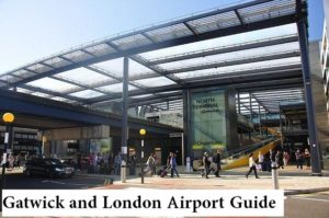 Gatwick and London Airport Guide